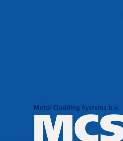 Metal Cladding Systems B.V.